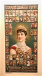 G26 Allen & Ginter World Sovereigns Tobacco Banner