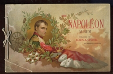 A21 Allen and Ginter The Napoleon Album